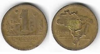 1 Cruzeiro, 1944