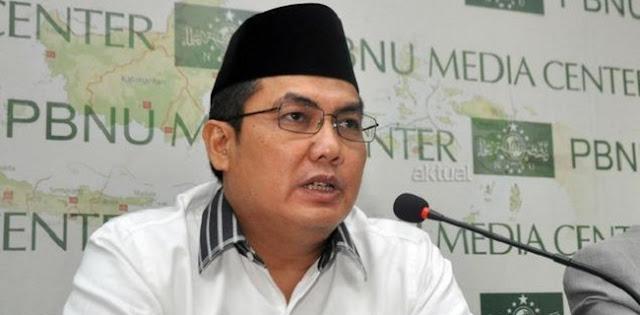 NU Sebut Kebijakan Menteri Agama Hanya Bikin Gaduh