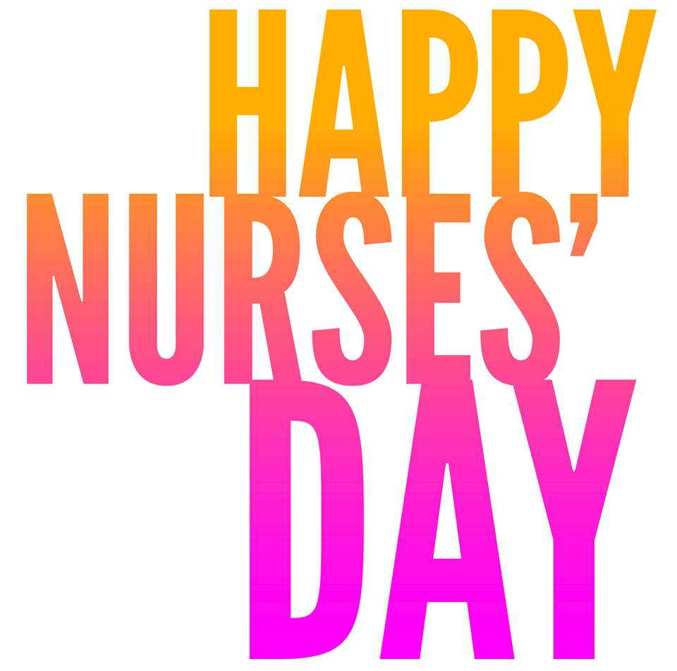 National Nurses Day Wishes Awesome Picture