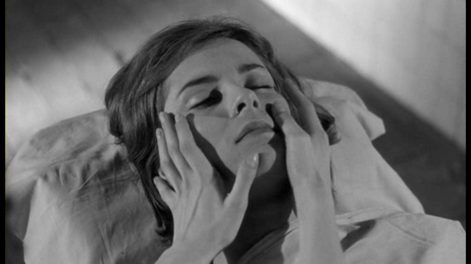LYLYBYE: MOVIE EYES WITHOUT A FACE (LES YEUX SANS VISAGE ...
