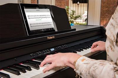 Đàn piano điện Nhật - Khởi đầu hoàn hảo cho những ai mới bắt đầu