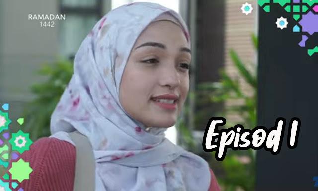 Drama Sabarlah Duhai Hati Episod 1 Full