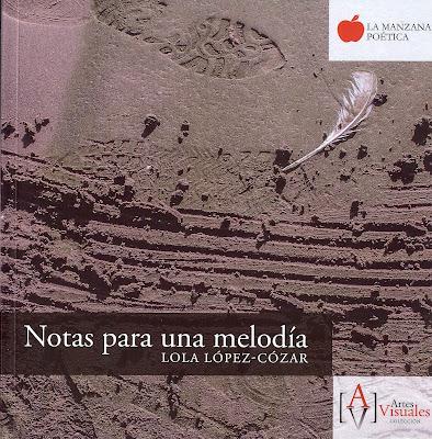 Lola López-Cozar y sus notas para una melodía, Ancile