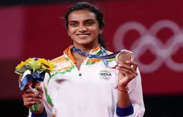 Tokyo-Olympics:-Explained-How-PV-Sindhu-made-her-way-to-the-bronze-medal  | Tokyo-Olympics-News - Times-of-India