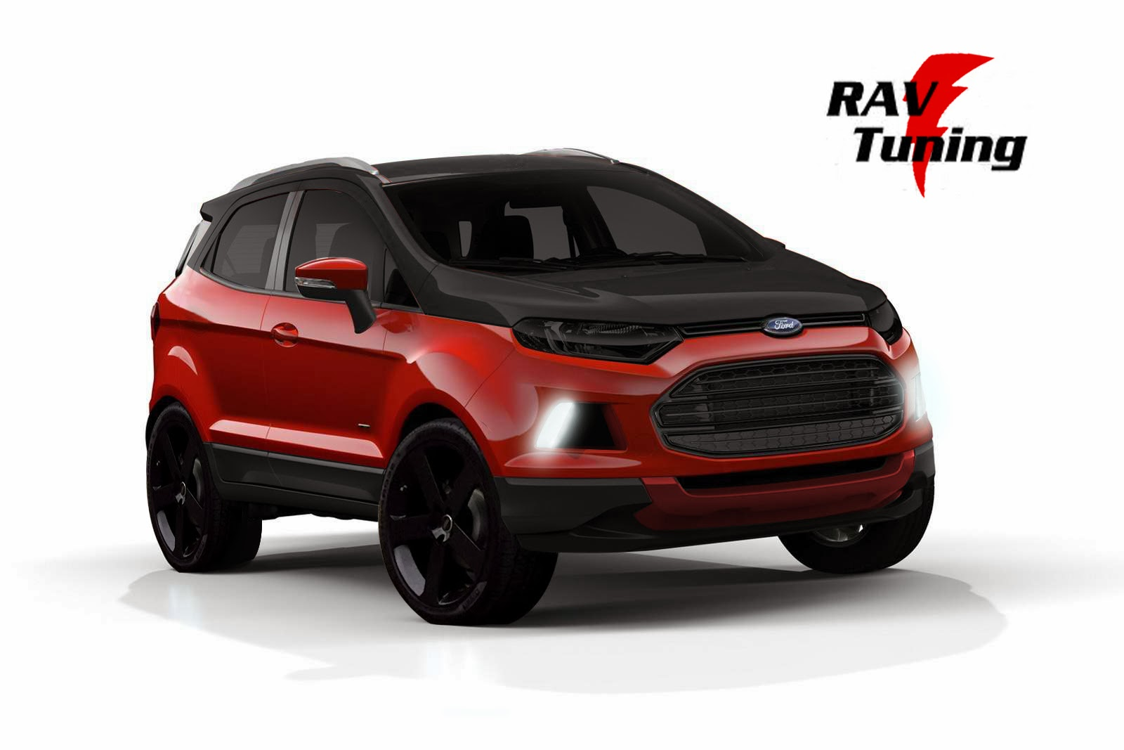 Ford Ecoboost Car India