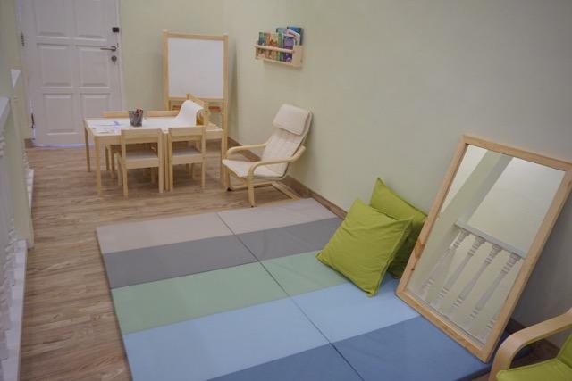 Klinik tumbuh kembang anak Jogja Medical center