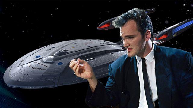 What about Star Trek 4 and Tarantino s Star Trek