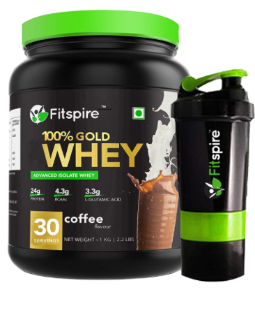 gold whay protein