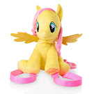 My Little Pony Fluttershy Plush by Multilaser