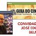 Programa #59 Guia do Cinéfilo - José Eduardo Belmonte