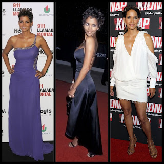 Halle Berry Style & Beauty Secrets - An Ageless Beauty