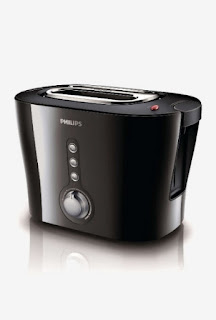 Philips HD2630/20 Pop-up Toaster Price:  ₹3595. Currently available at ₹2899
