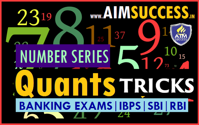 Series for SBI PO/Clerk 2018: 14 May