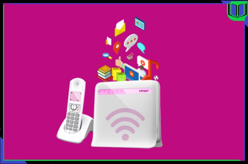 خلاصة تجربتي مع الويفي انوي لمدة أكثر من سنة وتقديم أهم النصائح معلومات عن ويفي وضبط جهاز wifi inwi idar duo