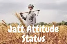 300+ जाट स्टेटस शायरी - Jatt Attitude Status in Hindi 2021