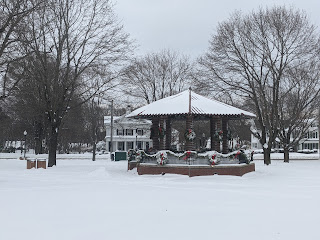 Franklin Senior Center: Email Blast Dec 18, 2020