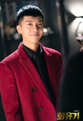 Potongan Rambut Pendek Pria Korea Foto Candid Kekinian