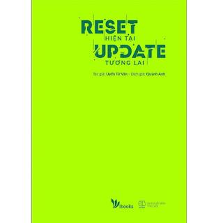 Sách AZ - Reset Hiện Tại, Update Tương Lai ebook PDF-EPUB-AWZ3-PRC-MOBI