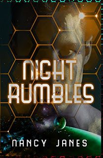 Night Rumbles by Nancy Janes