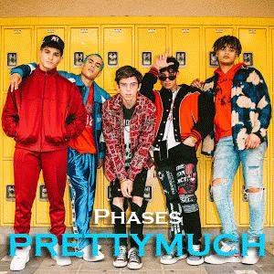Lirik Lagu PRETTYMUCH - Phases + Arti dan Terjemahannya