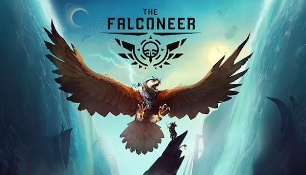 تنزيل لعبة Falconeer للكمبيوتر