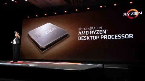 AMD(the 2nd if not the 1st best CPU maker) could launch budget Ryzen processors to challenge Intel Comet Lake