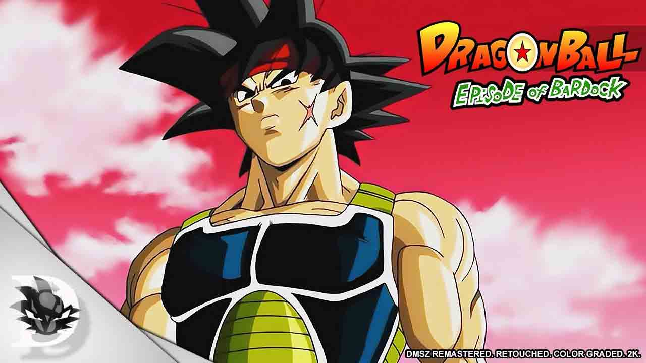 Dragon Ball: Episode of Bardock BD (Special) Subtitle Indonesia