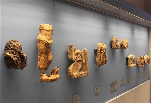 Ανοιχτή για το κοινό η ανανεωμένη Αρχαιολογική Συλλογή Κοζάνης