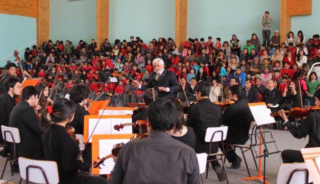 Orquesta CIFAN