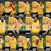 NBA 2K21 2007-2008 Los Angeles Lakers Portraits Pack by Sirius lzy