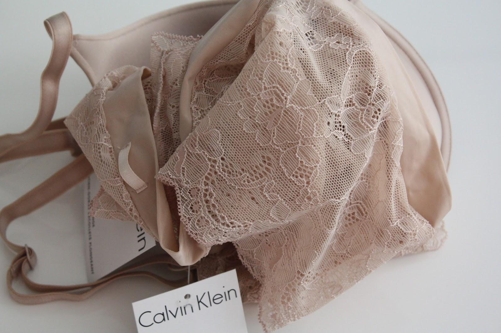 nude underwear Calvin Klein