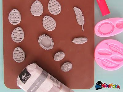 Deco & Lifestyle calcestruzzo - pasta modellabile grigia che essicca all'aria