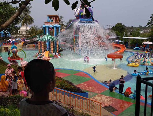 Waterpark Citra Garden