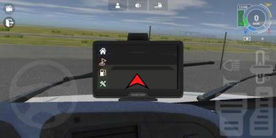 Grand Truck Simulator 2 Screenshot
