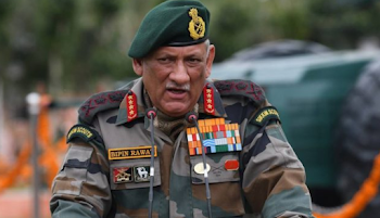 Is Bipin Rawat's comments violation of the Section 21 of Army Rules, 1954 ?