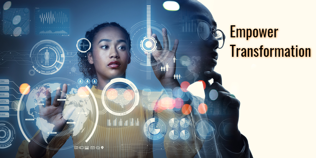 Empower Transformation, Create ROI with Intelligent Automation - Isaac Sacolick