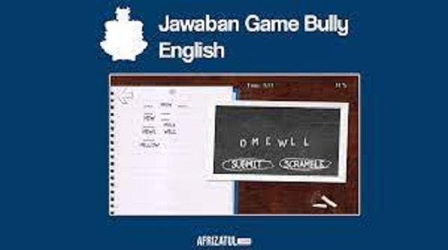Cara Cheat Bully PC
