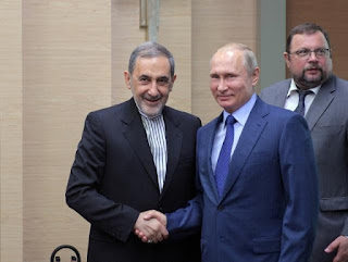 Iran's Energy Minister and Co-chair of the Russian-Iranian Intergovernmental Commission, Reza Ardakanian said Russia and Iran are considering abolishing tourist visas between the two countries.