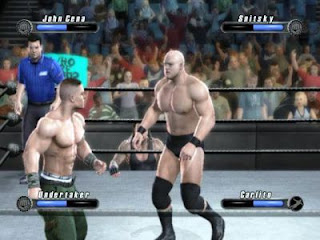 WWE Smackdown Vs Raw 2008 PC Game Kickass