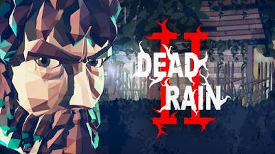 لعبة القتال والأكشن DEAD RAIN 2 مهكرة للأندرويد - تحميل مباشر