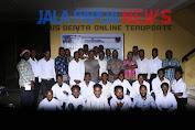 47 Mahasiswa  di sahkan  Sebagai  Penghuni  Asrama Yamewa  Kab-Paniai- Jayapura