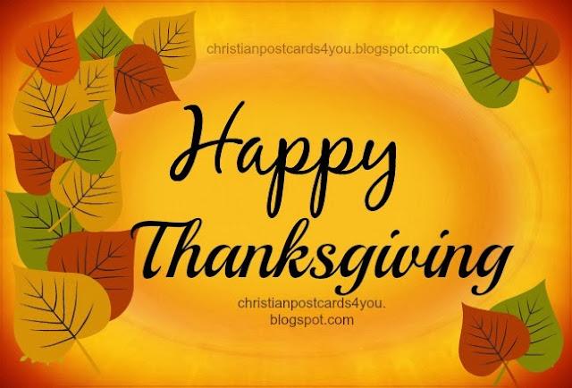 nice thanksgiving day image