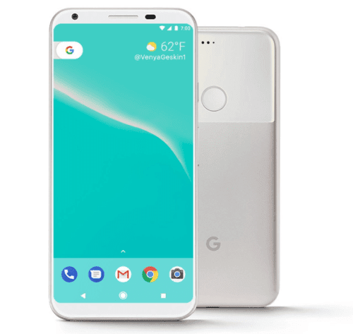 Snapdragon 836 Will Be First on Google Pixel 2