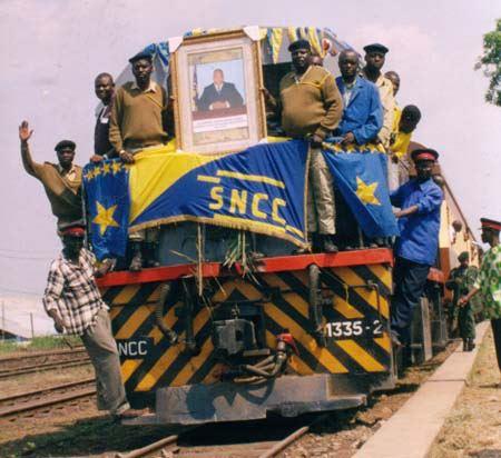 Railway Week