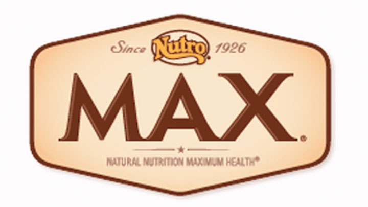nutro max dog food review