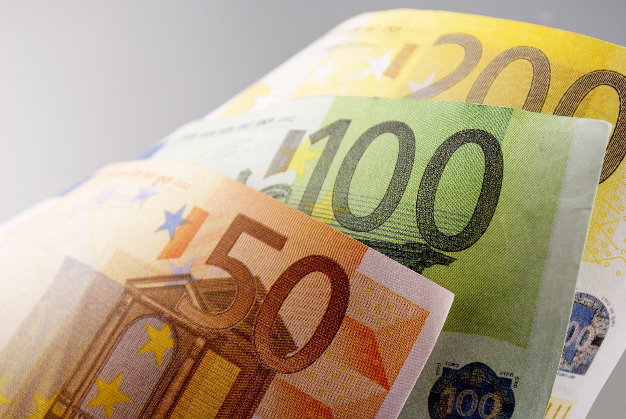 """""""المركزي"""" الأوروبي يبقي على التحفيز الوفير رغم التعافي"""