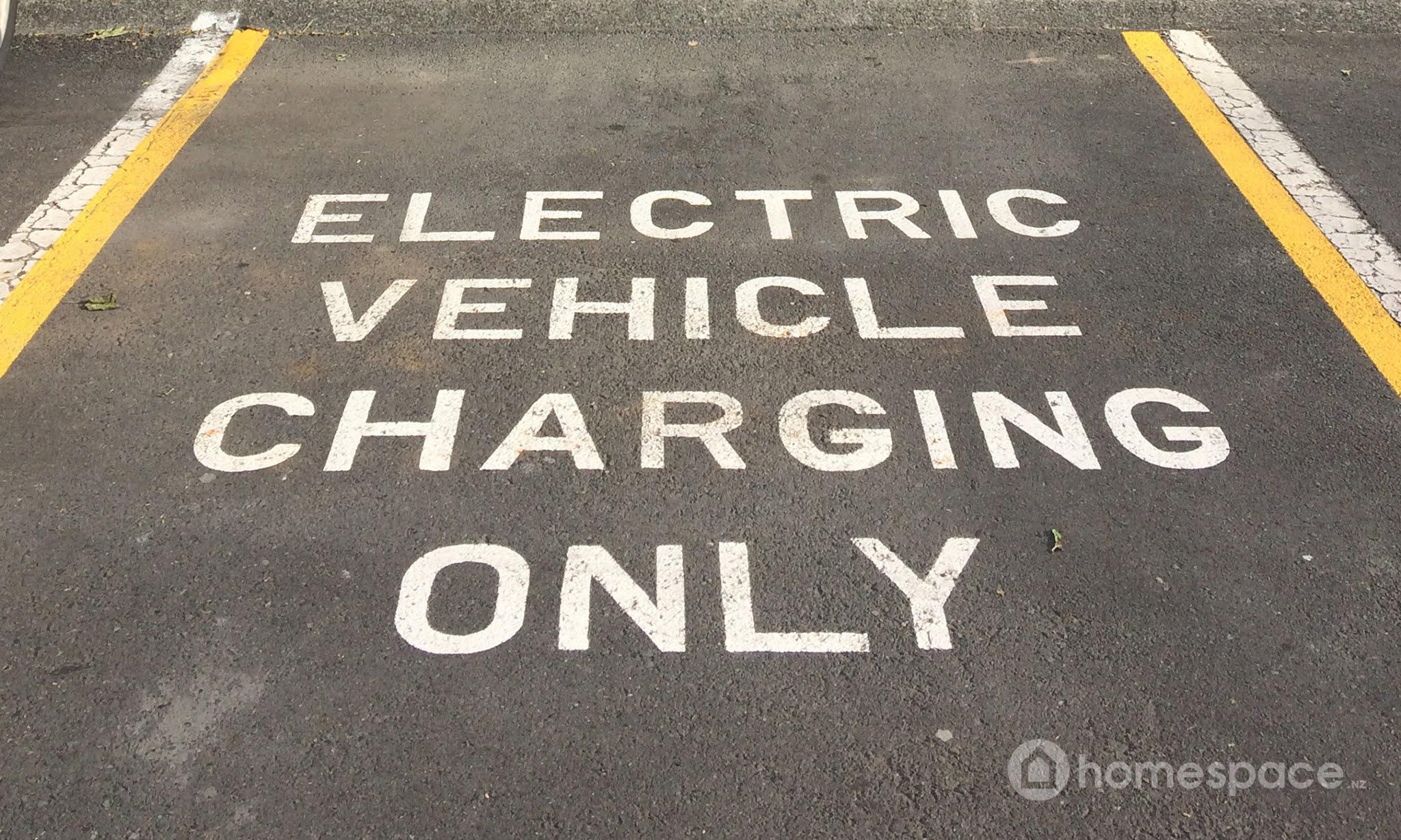 Electric Cars NZ
