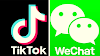 Downloading WeChat and TikTok will be prohibited in the U.S.