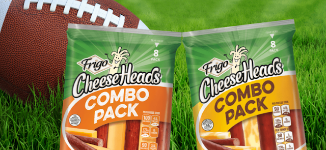 Frigo Cheese Heads wants to send you on an all expenses paid trip to the Super Bowl! Enter daily for your chance to win a trip or great monthly prize packs!