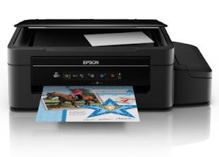 Epson ET-2500 Download Treiber Drucker